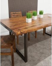 Stół drewniany jadalniany 200/100/77 PU