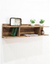 Półka drewno Natural Palisaner 120 x 30 x 21