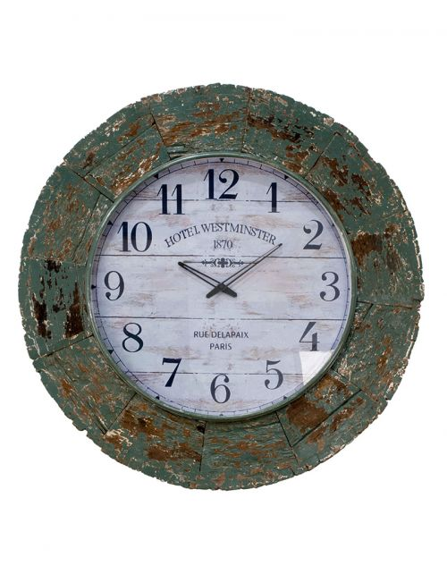 Zegar okrągły ścienny 70x70cm M-2199