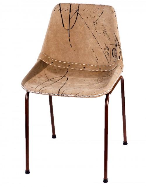 Krzesło z obiciem HD-4517