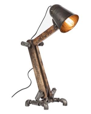 lampa na biurko HD-8817C