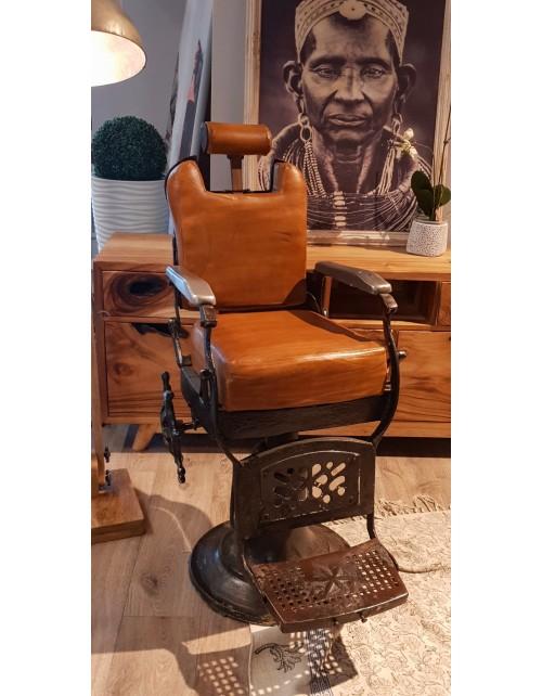 Hoker / Krzesło / Stołek barowy HD-5479