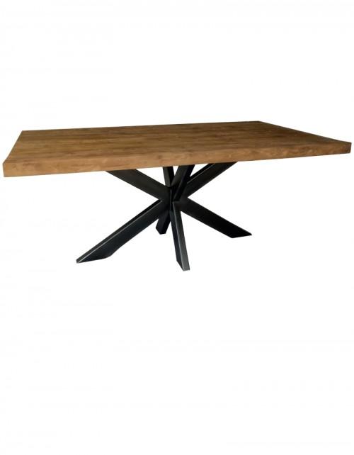 Stół jadalniany TORAJA Tek 200x90x76