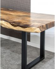 Stol Suar Wood 250cm