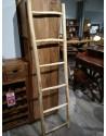 Drabina 180cm Ladder Natural