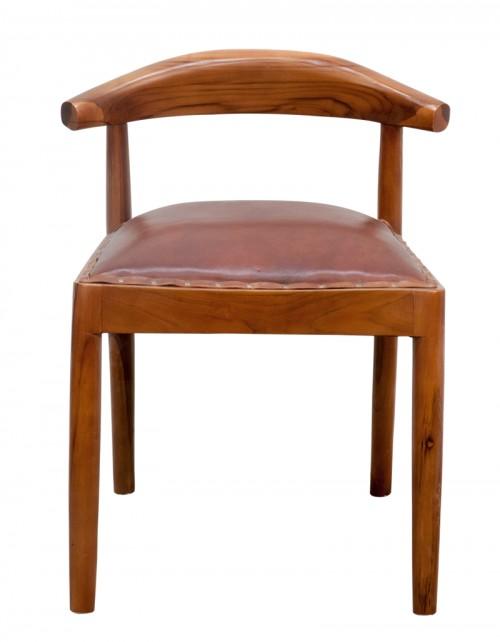 Krzesło tekowe 55x55x74