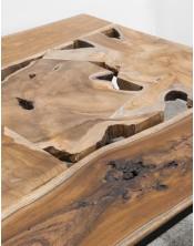 Stolik kawowy Square 80x80/ 60x60