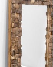 Lustro prostokątne 50 x 120 x 4