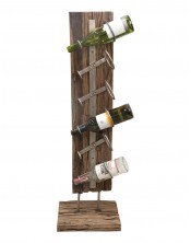 Winiarka do postawienia na podłodze Manjur 30x32x101