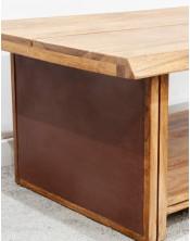 Stolik kawowy Madera 45x118x70