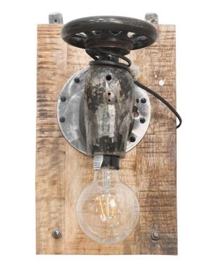 "Lampa ""Old Machine"""