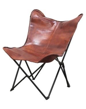 "Fotel wypoczynkowy ""Butterfly Chair"" HD-4269"