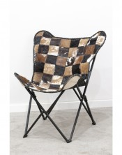 "Fotel wypoczynkowy ""Butterfly Chair"" HD-6696"