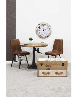 Hoker / Siedzisko barowe Vintage