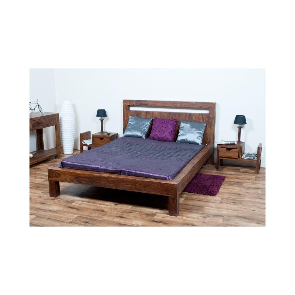 ko drewniane 180 x 200 oiled matt mandallin meble kolonialne. Black Bedroom Furniture Sets. Home Design Ideas