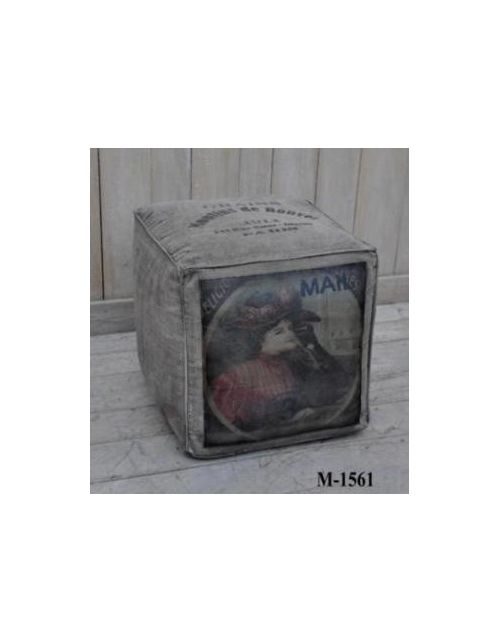 M-1561 Pufa 40 x 40 x 40 Royal India