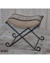 M-1975 krzesełko siedzisko 50 x 45 x 45