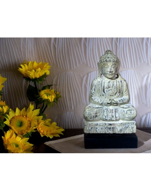 Statuetka Buddha Meditation