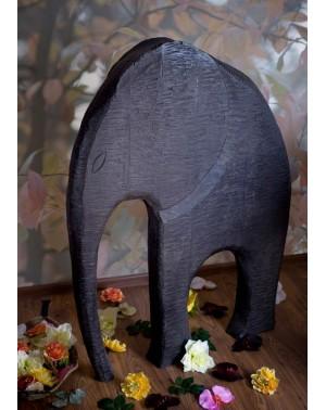 Rzeźba Słoń