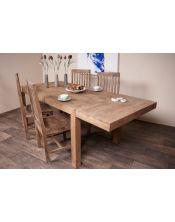 Krzesło drewniane Natural Palisander