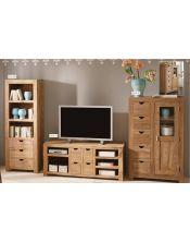 Półka Drewno Palisander 120 x 8 x 20