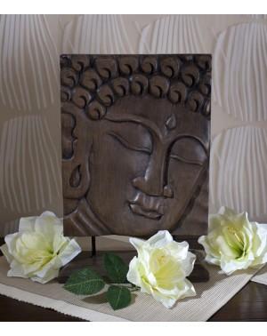 Panel GARUDA Twarz Buddha
