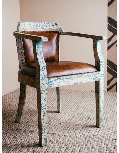 Krzesło / Fotel Loft Industrial 56x58x88cm