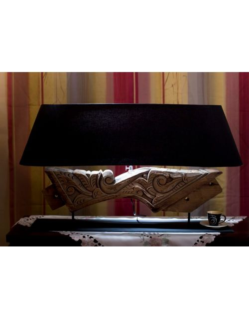 Lampa stołowa STYLE (bez abażura)