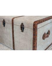 M-5708 Skrzynia drewniana 90x37x47