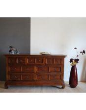 Komoda / Bieliźniarka Opium (7) 150x45x85