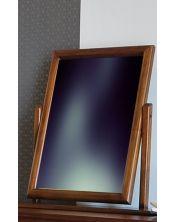 Nadstawka lustro w ramie 72x40x20