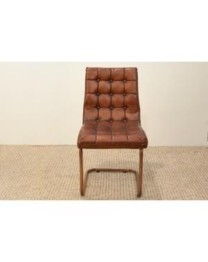 Fotel brown loft 46x60x90