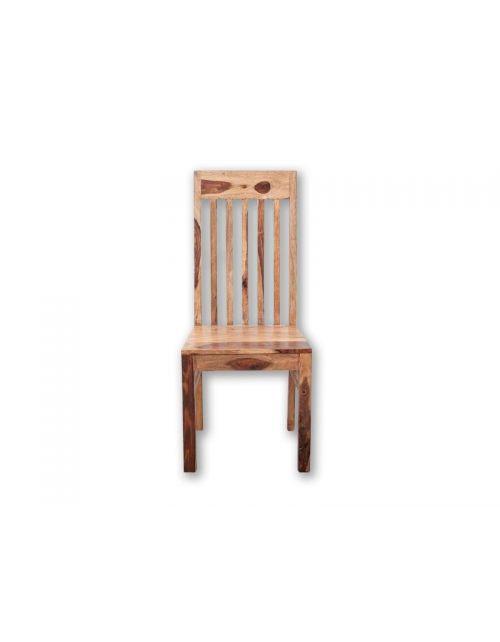 Krzesło z palisandru Milan lakierowane