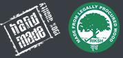 logo hand made